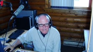 Ron On the Air in Colorado